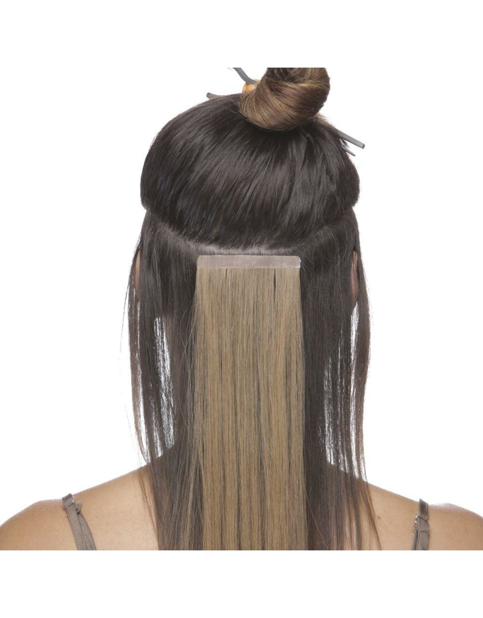 Pure Beaute SUNSET PREMIUM REMY HAIR TAPE EXTENSIONS
