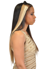 Fashion Source FASHION SOURCE STW 7PCS CLIP ON EXTENSIONS 18""