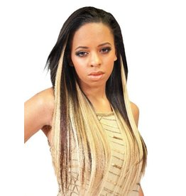Fashion Source STW 7PCS CLIP ON EXTENSIONS 18""