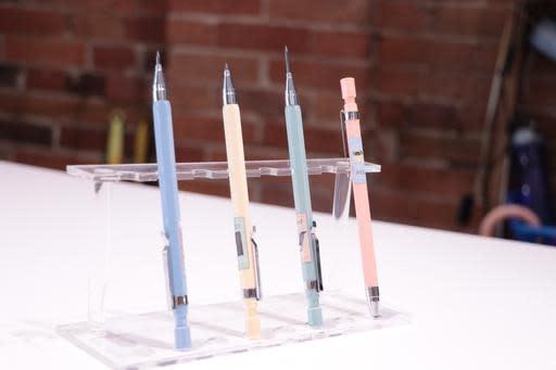 AMP35602 Black 2B 2.0 Mechaniical Pencil