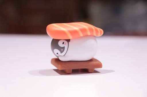 Peperico in Sushi