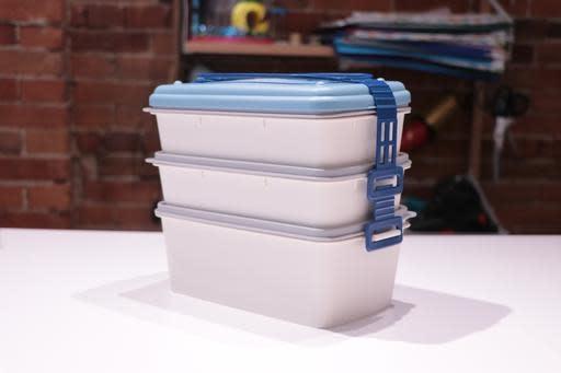 Picnic Rectangle Bento Box