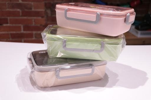 7856 Lunch Box