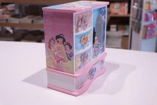 Disney Large Jewellery Box
