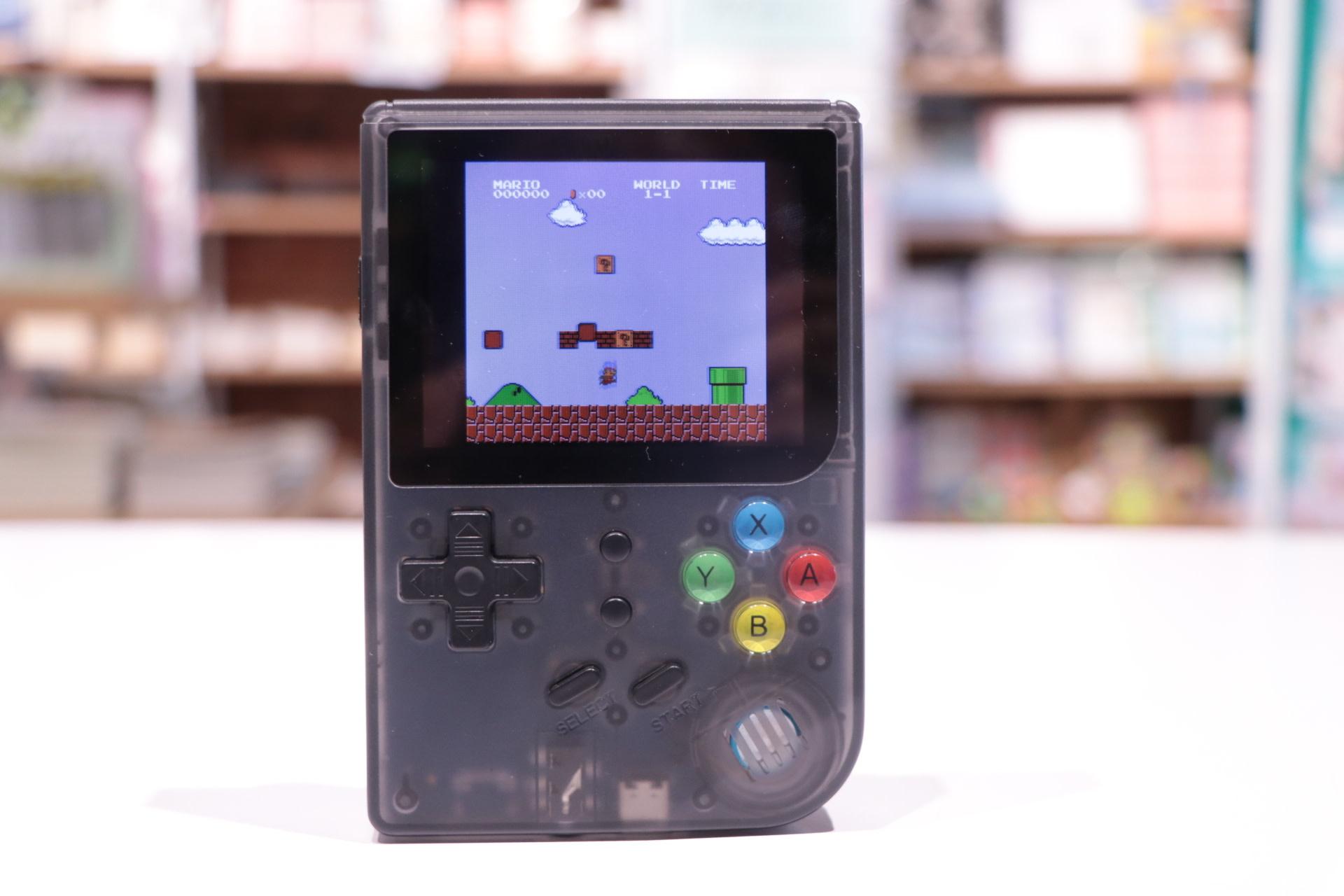 RG300 3000 Game Boy