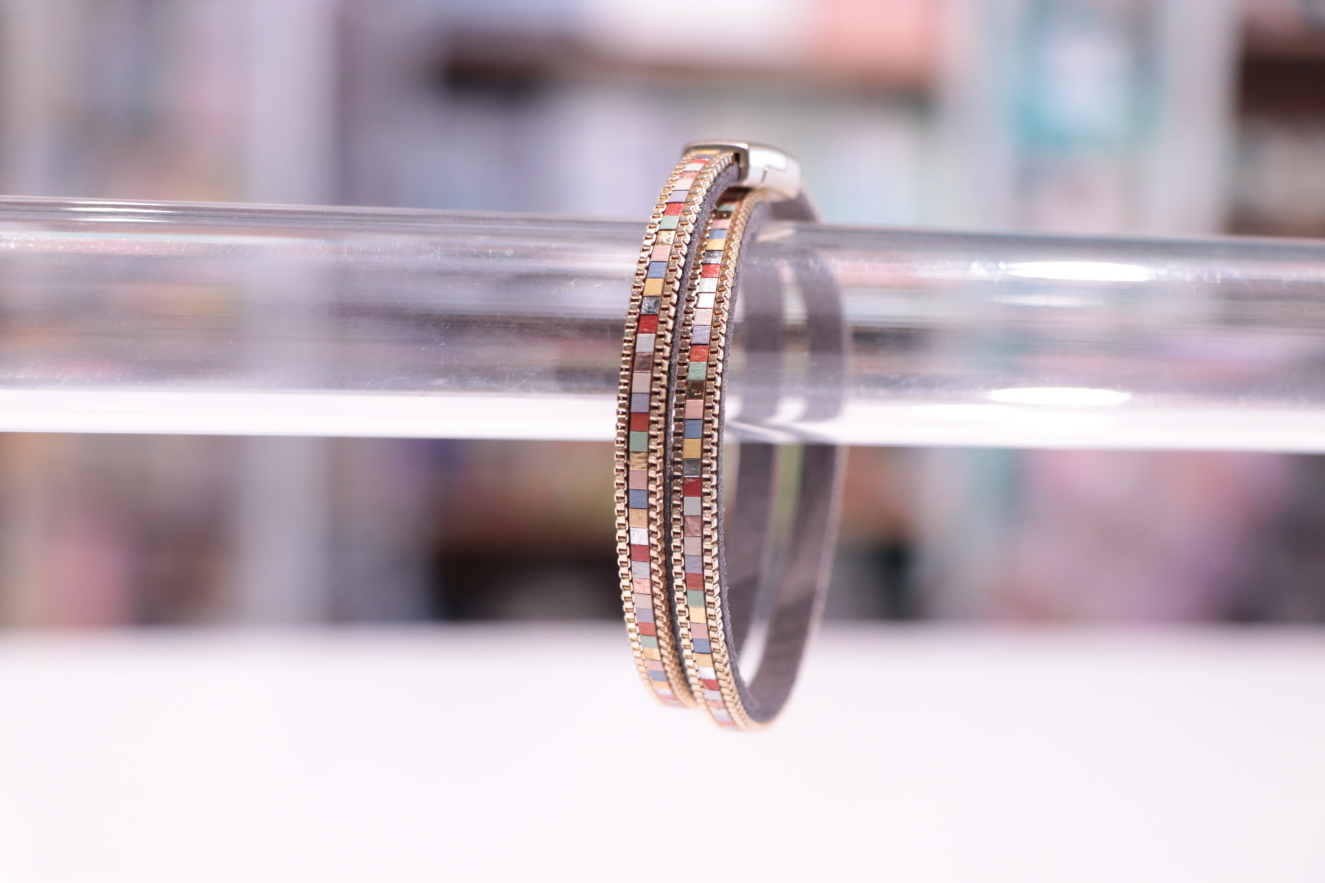 Magnetic Wrap Bracelet HC11863