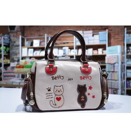 Betty Boop A101107-39 Cat Purse
