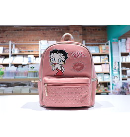 Betty Boop A101102-10 Betty Boop Backpack