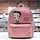 A101102-10 Betty Boop Backpack
