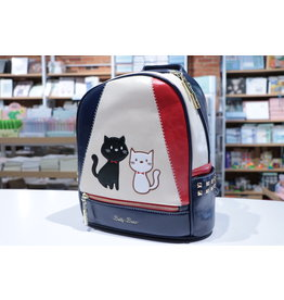Betty Boop A100973-19 Cat Backpack