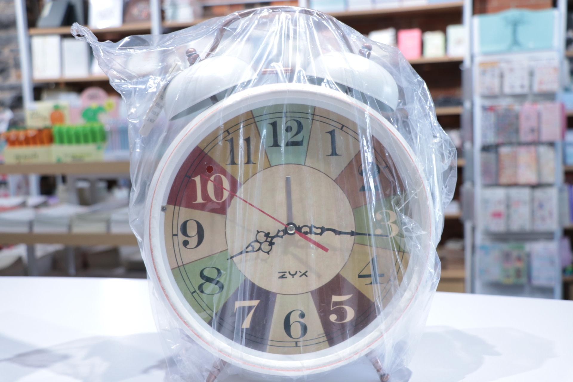 Large Clocks with alarm