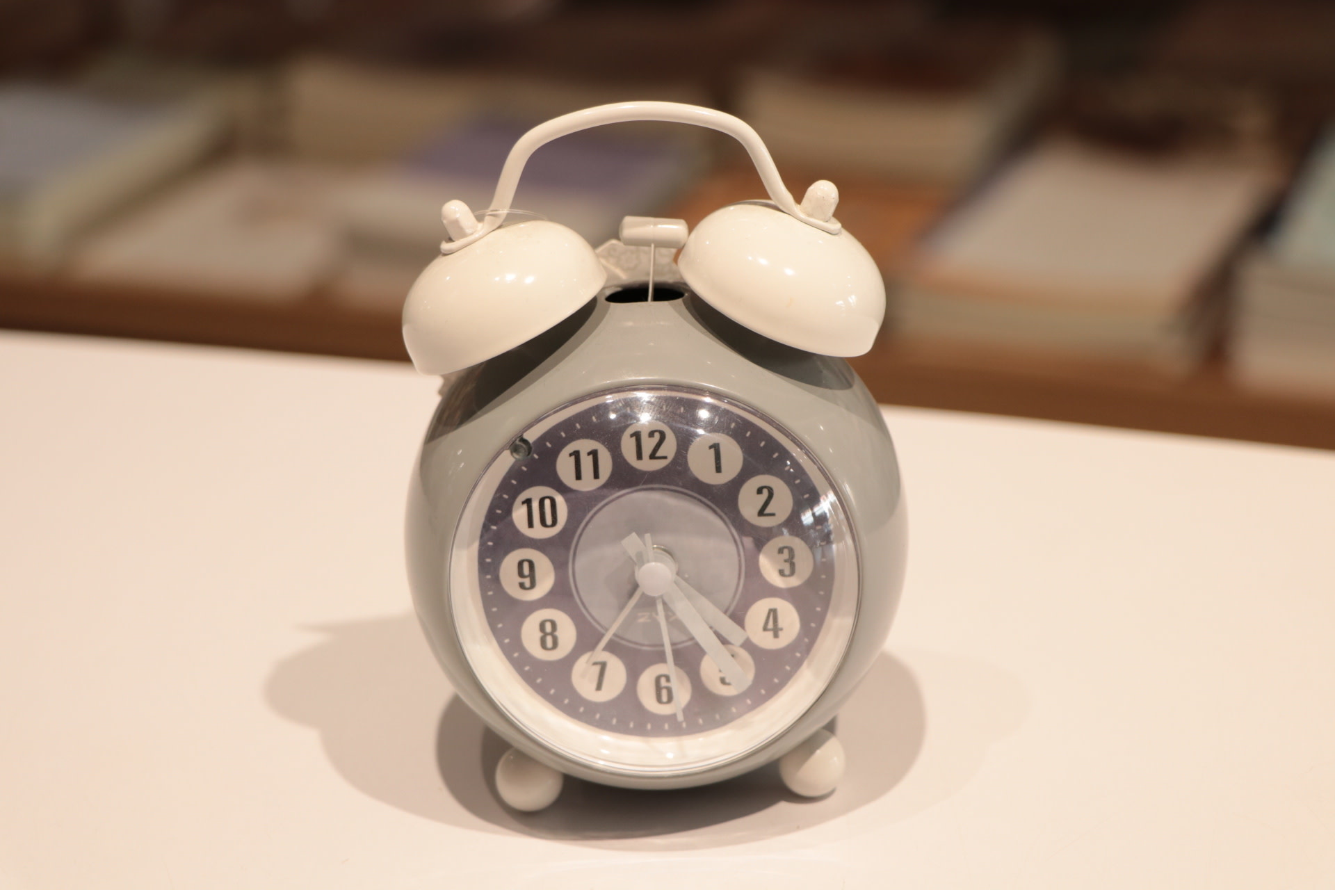 Small Clock with alarm