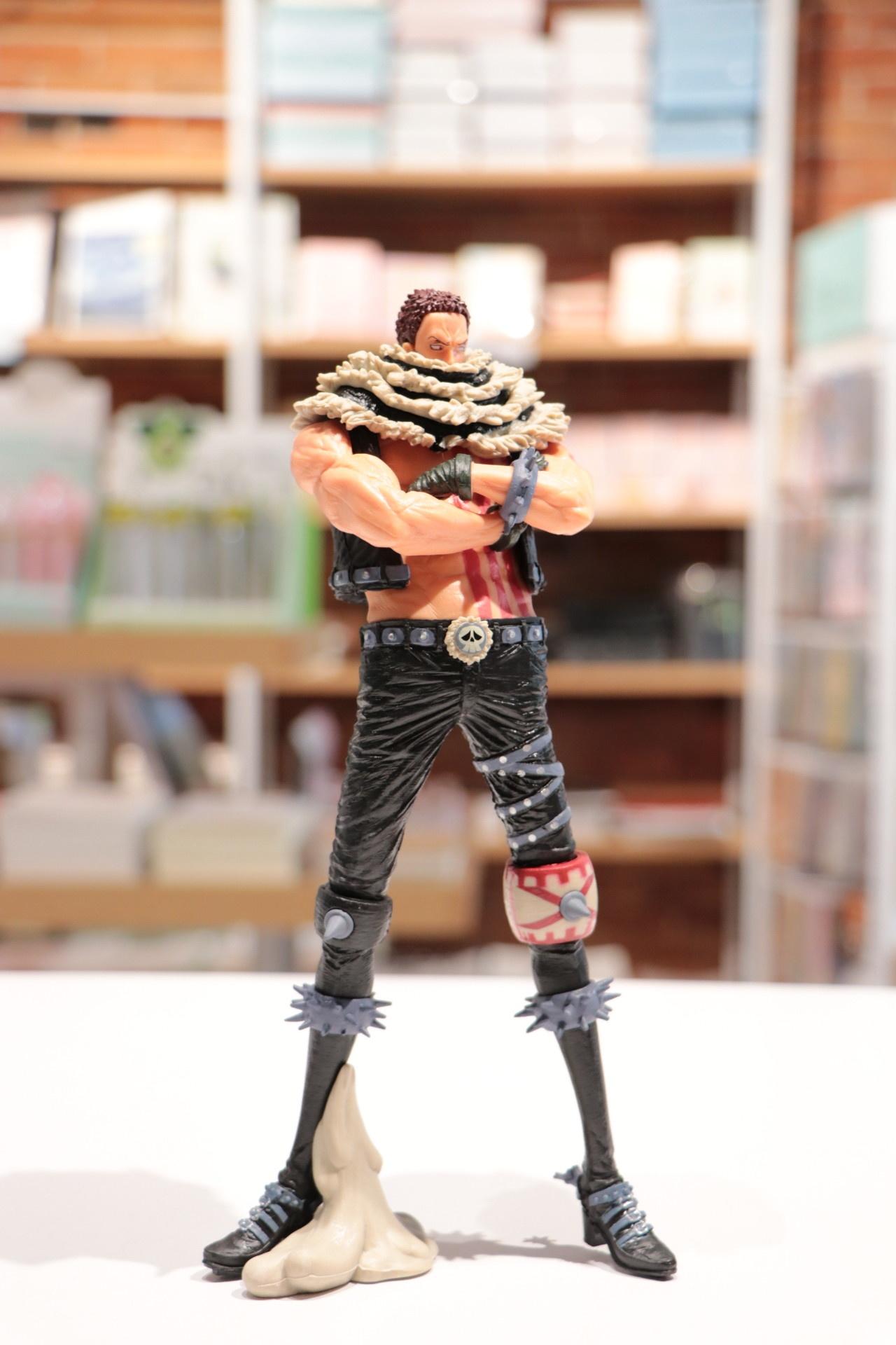 Charlotte Katakuri One Piece
