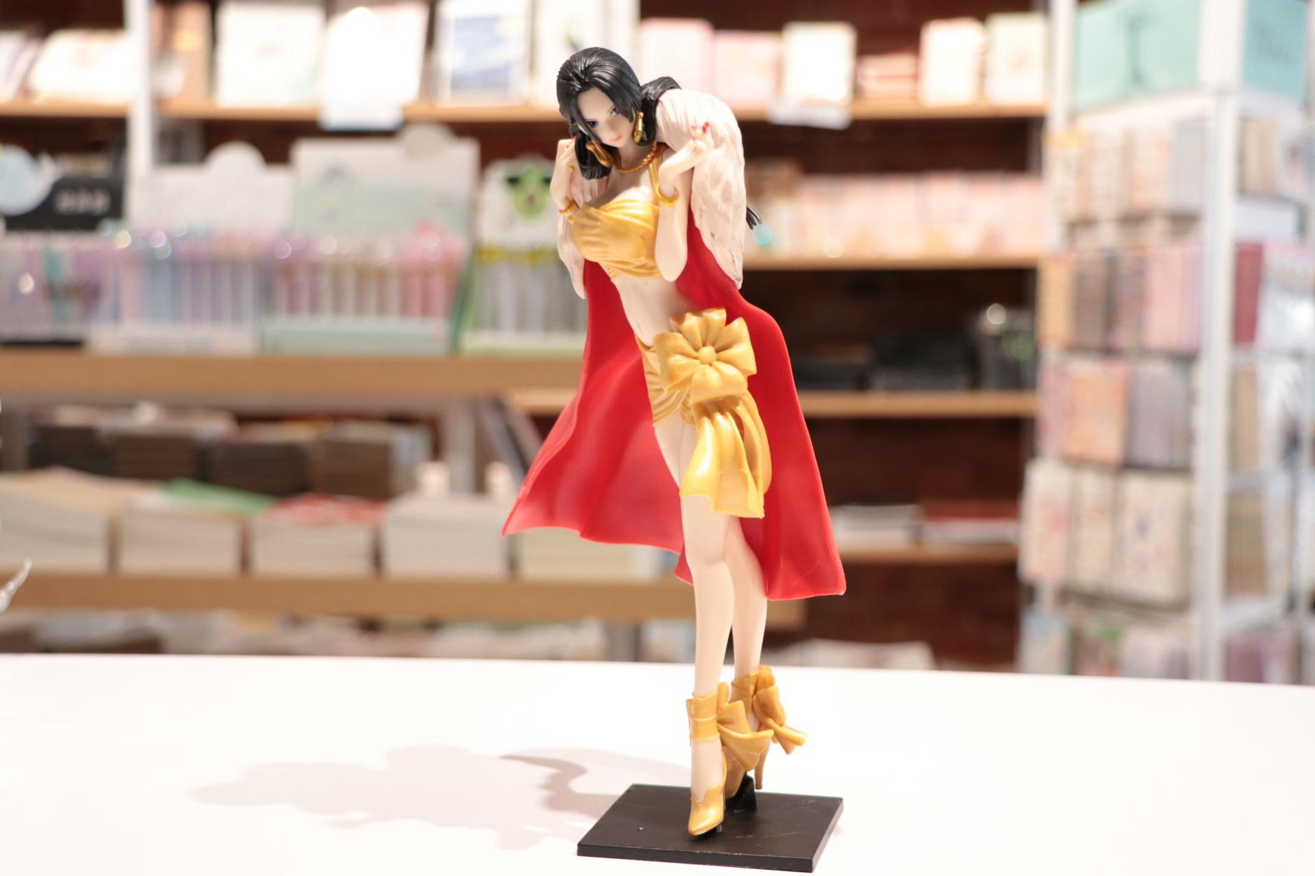 Hancock Glamour One Piece