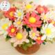 DIY Flower Bouquet Daisy