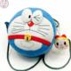 DIY Doraemon Purse