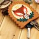 DIY Fox Keychain Protecter