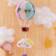DIY Good Day Hot Air Balloon