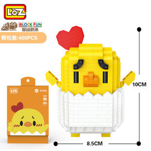 LOZ Chick LOZ9569