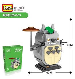 LOZ LOZ Totoro LOZ1463