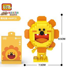 LOZ LOZ Lion LOZ9564