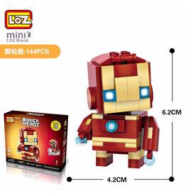 LOZ LOZ Iron Man LOZ1402