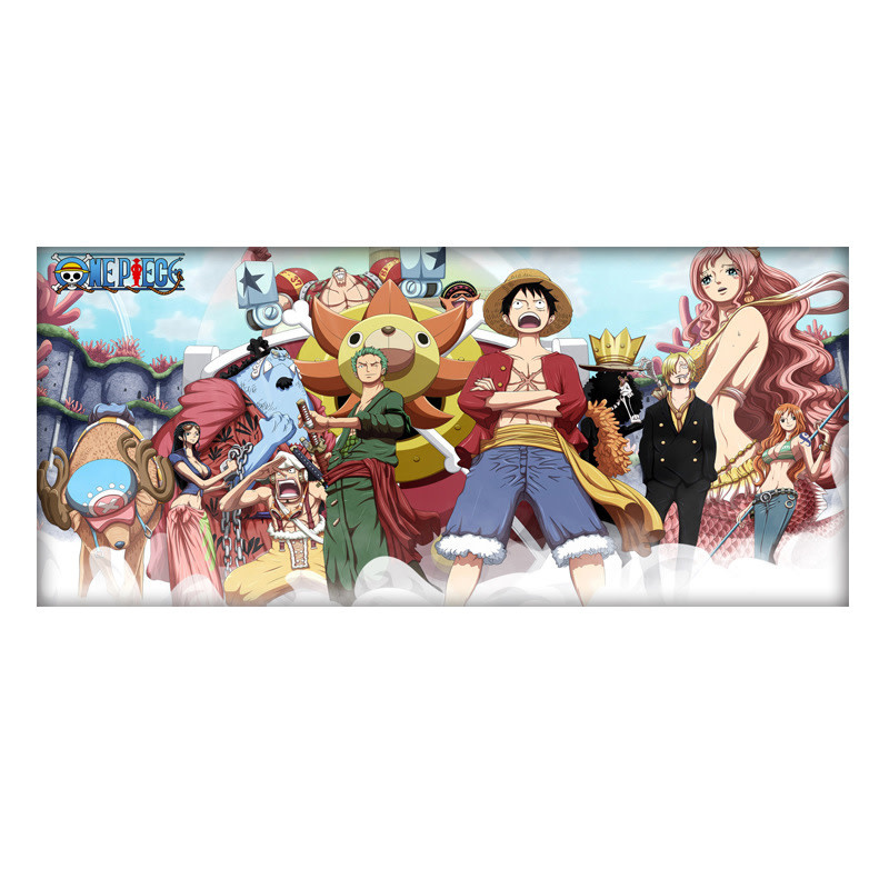 Z11CT0183-01 One Piece Cross Stitch 80*40cm