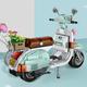 LOZ Motorbike LOZ1117