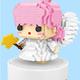 LOZ Lucky Star Angel LOZ9851