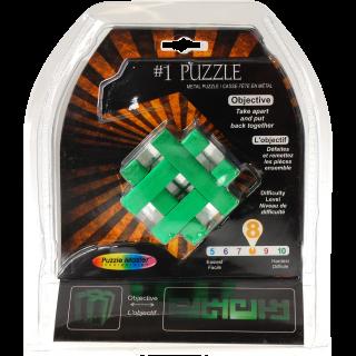 #1 Metal Puzzle