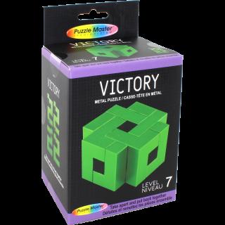 Victory Metal Puzzle