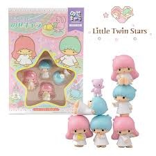 Little Twin Stars Statue