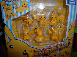 Pikachu Stacking Game