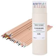 AWPQ0504 Pencil Crayon 36 set