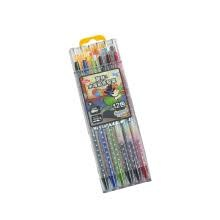 QMPX0408 Gaspard et Lisa Watercolor Pencil Crayon