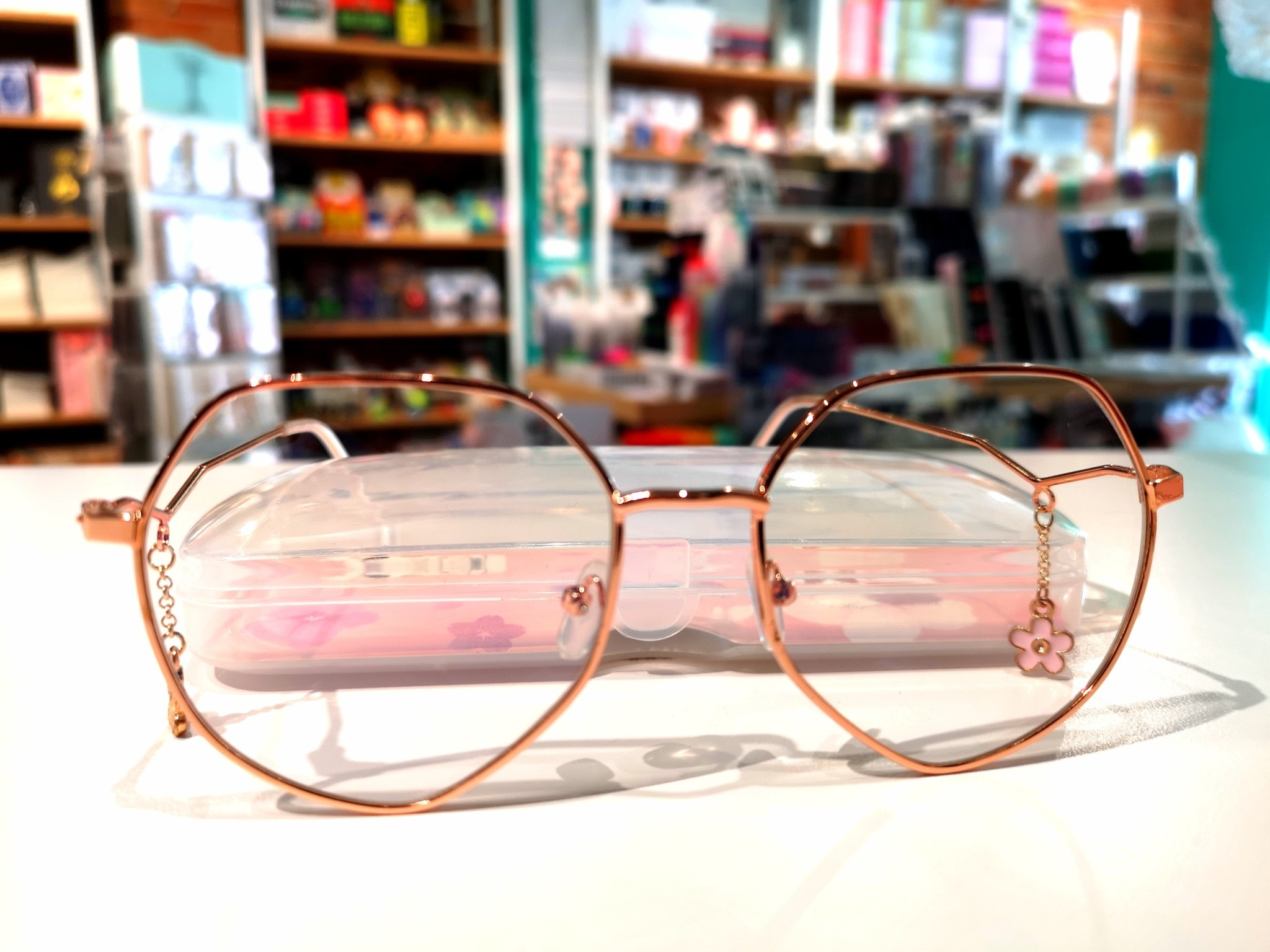 BC00458 Blue Ray Glasses