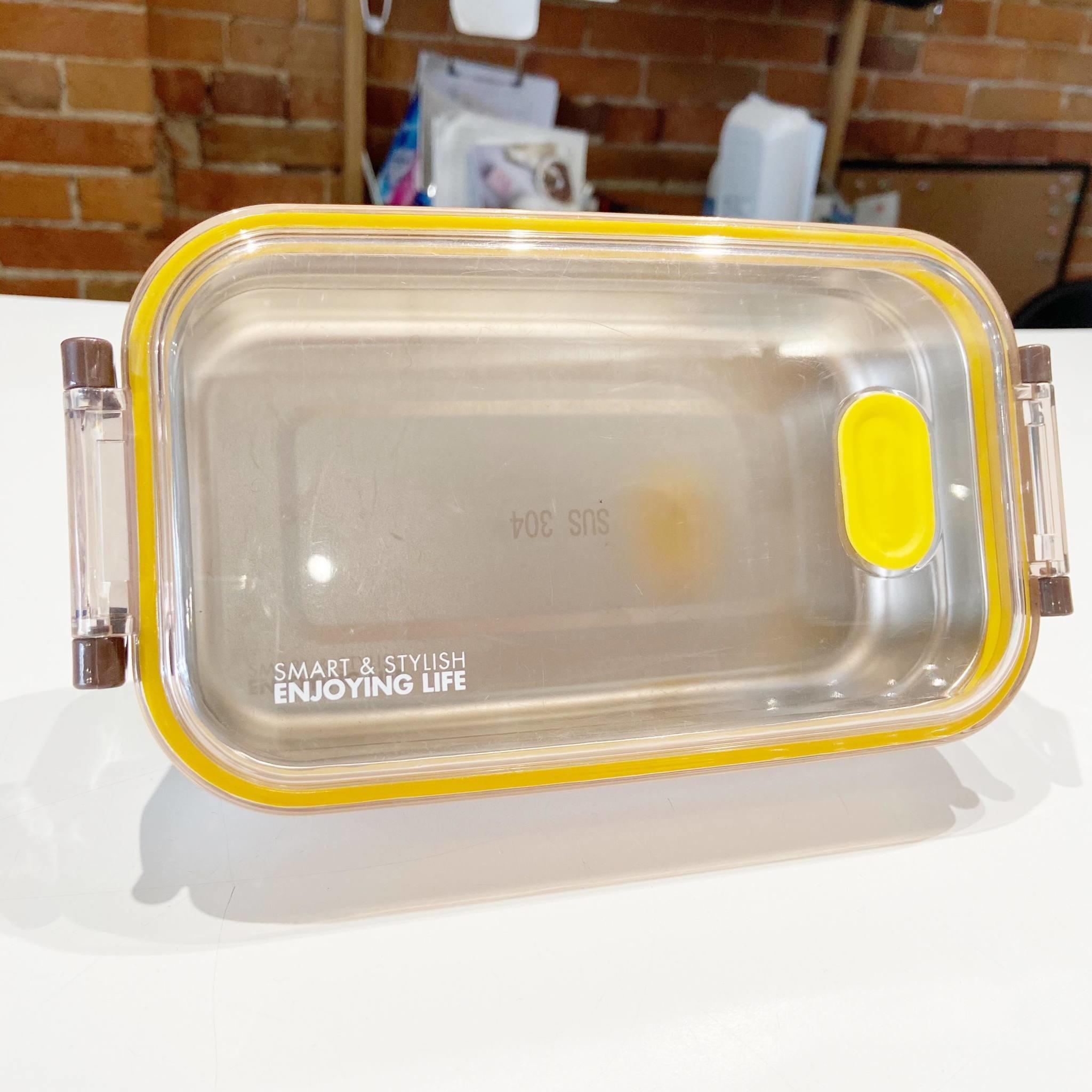 362 Bento Box