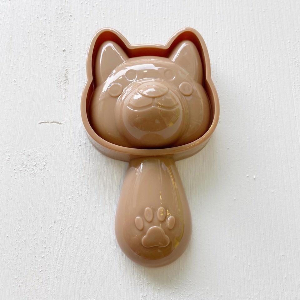 Husky Onigiri Mould and Stamp