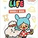 Toca Life Doodle Book