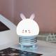 Rabbit Bulb Nightlight