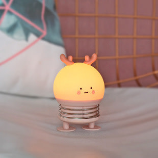Deer Bulb Nightlight
