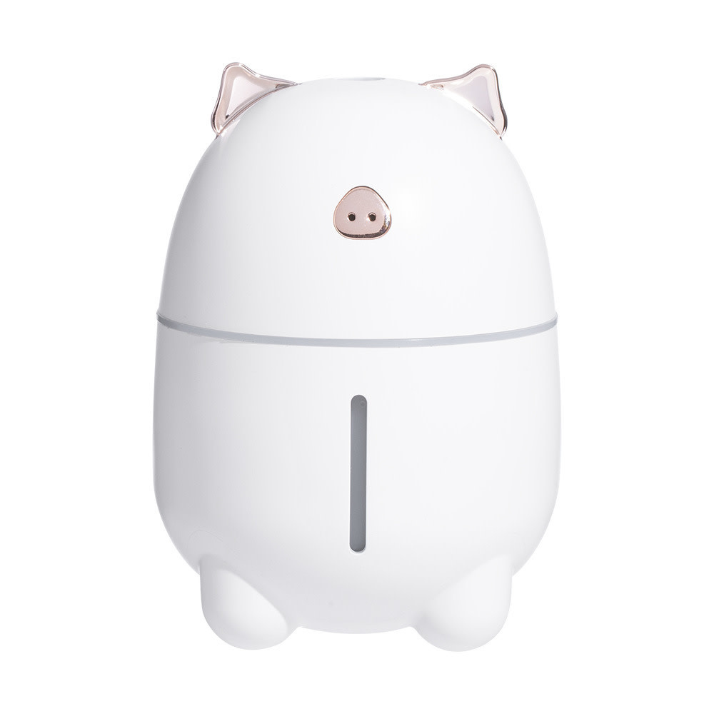 Pig Humidifier White