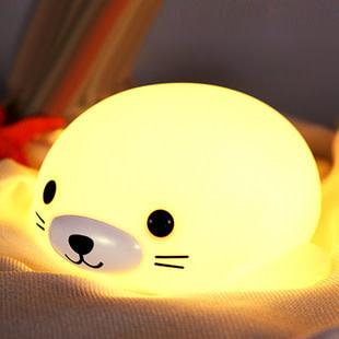 Baby Seal Nightlight