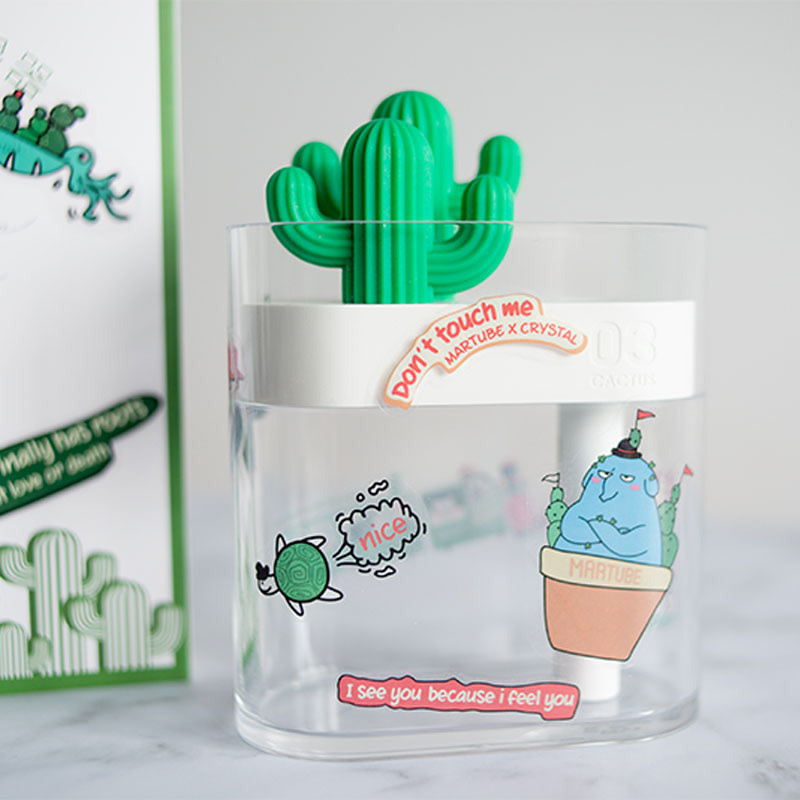 Martube Cactus Humidifier