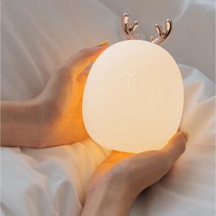 Deer Antler Nightlight