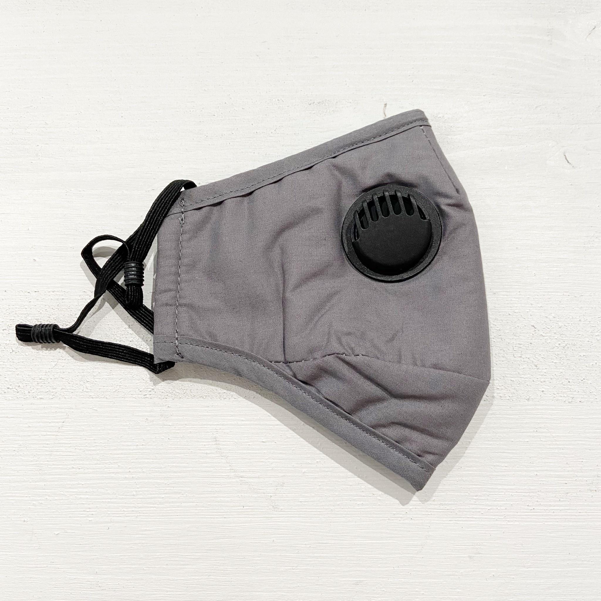Adjustable Cotton Mask (Breather)