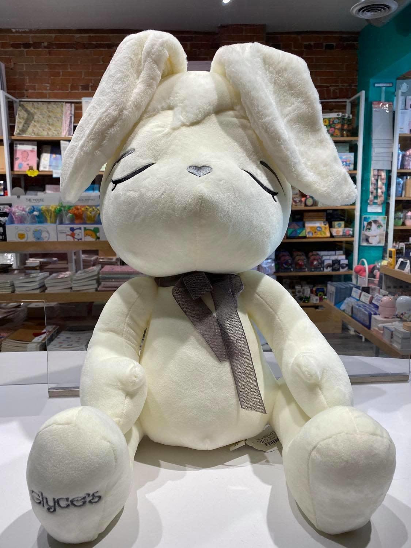 50cm Sitting Alice Rabbit