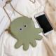 Octopus Purse
