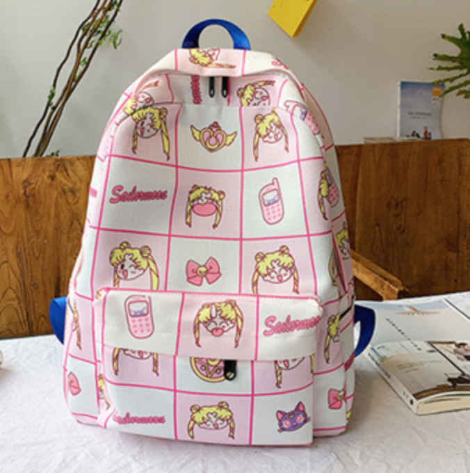 Sailormoon Backpack