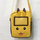 Pikachu Side Purse